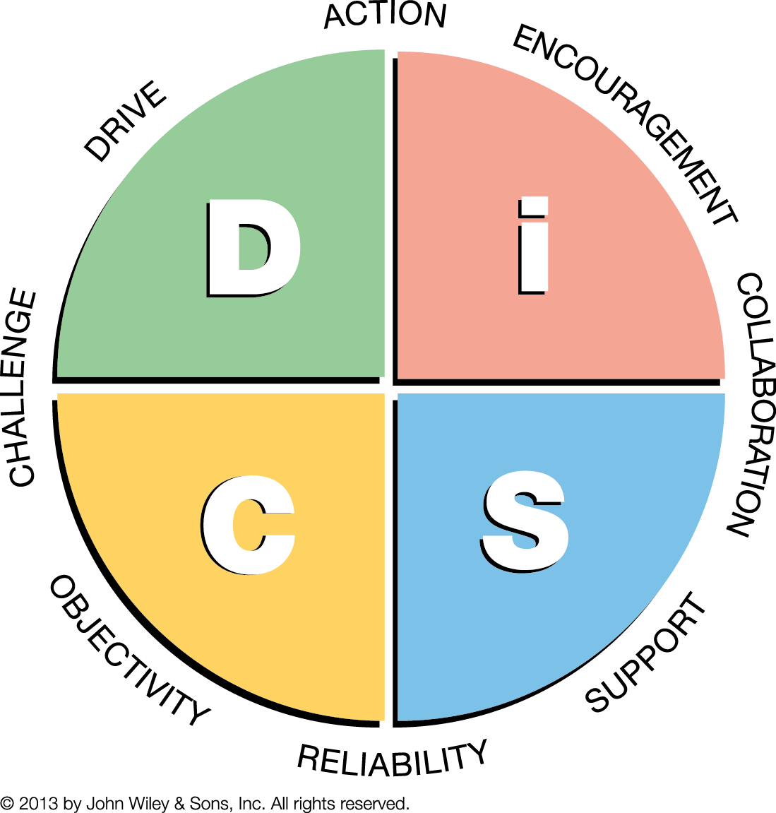 everything disc true north consultants