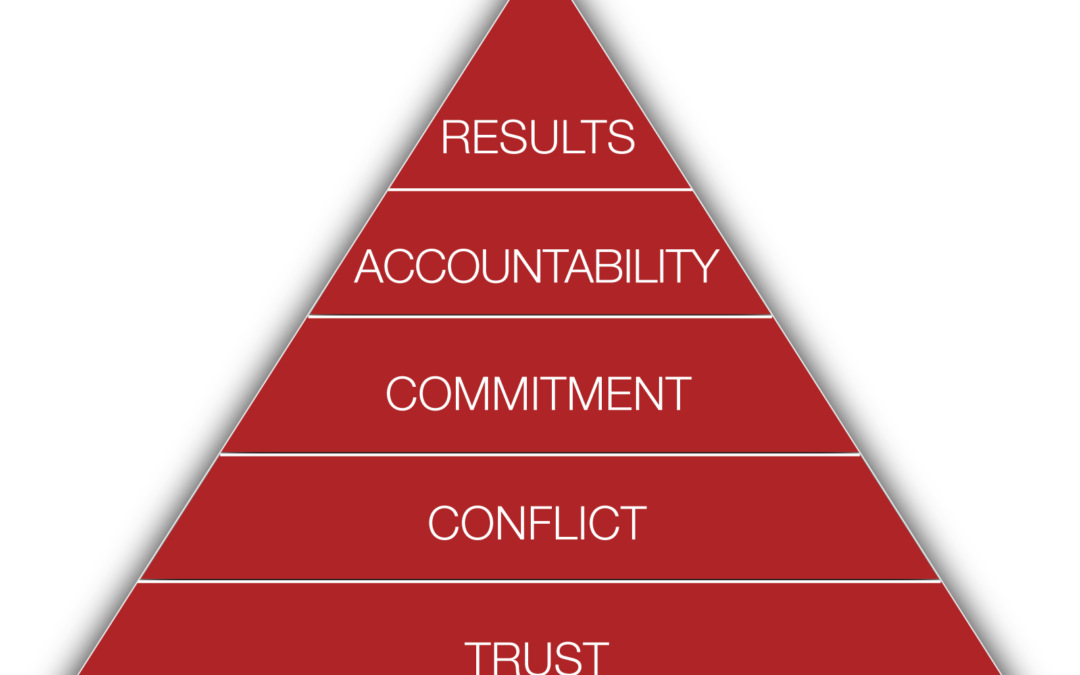 Cohesive Teams:  Holding One Another Accountable