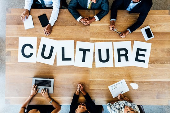 Great Team Cultures Don't Happen By Accident
